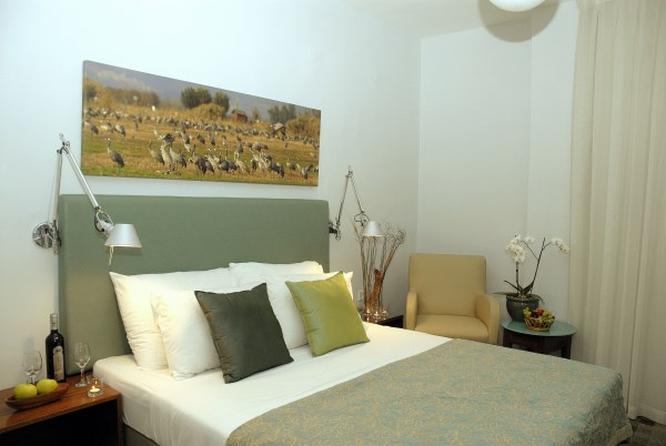 Prima Galil - Comfortable Room